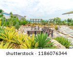 singapore   july 26  2018  the... | Shutterstock . vector #1186076344