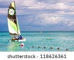 varadero cuba november 3 family ... | Shutterstock . vector #118626361