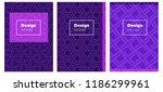 light purple vector template...