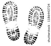 Human Feet Print  Footprints...