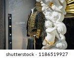 milan  italy   september 21 ... | Shutterstock . vector #1186519927
