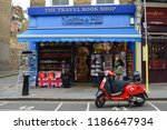 london  uk   may  2018  the...   Shutterstock . vector #1186647934