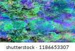 multicolored surface texture... | Shutterstock . vector #1186653307