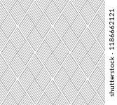 seamless pattern. stylish...   Shutterstock .eps vector #1186662121