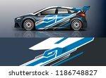 design  race  vehicle  vector ... | Shutterstock .eps vector #1186748827