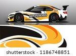design  race  vehicle  vector ... | Shutterstock .eps vector #1186748851