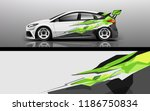 design  race  vehicle  vector ... | Shutterstock .eps vector #1186750834