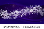 xmas theme sales with ultra...   Shutterstock .eps vector #1186853131