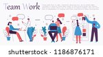 vector illustration of the... | Shutterstock .eps vector #1186876171