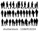 vector  on white background ... | Shutterstock .eps vector #1186913224