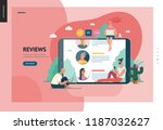 business series  color 1  ... | Shutterstock .eps vector #1187032627
