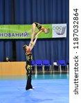 orenburg  russia  26 27 may...   Shutterstock . vector #1187032864