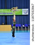 orenburg  russia  26 27 may...   Shutterstock . vector #1187032867