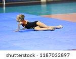 orenburg  russia  26 27 may...   Shutterstock . vector #1187032897