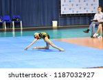 orenburg  russia  26 27 may...   Shutterstock . vector #1187032927