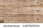 natural wooden texture back... | Shutterstock . vector #1187045524