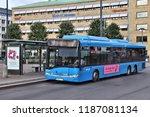gothenburg  sweden   august 26  ... | Shutterstock . vector #1187081134