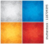 abstract backgrounds. eps10...