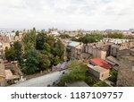 odessa  ukraine   sep. 09  2018 ...   Shutterstock . vector #1187109757
