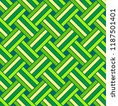seamless geometric vector... | Shutterstock .eps vector #1187501401