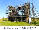almofala  portugal   june 20 ...   Shutterstock . vector #1187574757