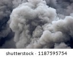 Plumes Of Toxic Pollution...