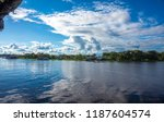 Wonderful View Of The Amazonia...