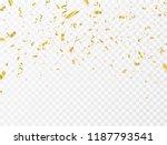 celebration background template ... | Shutterstock .eps vector #1187793541