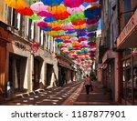 Carcassonne France   September...