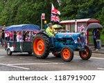 Long Eaton  Derbyshire  Uk 07...