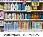 kuala terengganu  malaysia  ... | Shutterstock . vector #1187934697