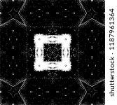 abstract monochrome vector...   Shutterstock .eps vector #1187961364