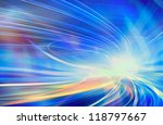 abstract speed motion in urban... | Shutterstock . vector #118797667