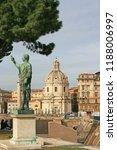 Rome  Italy    Beautiful Bonze...