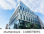 stuttgart  germany   september... | Shutterstock . vector #1188078091