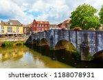 roermond  netherlands   august... | Shutterstock . vector #1188078931