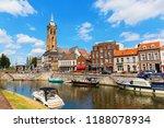 roermond  netherlands   august... | Shutterstock . vector #1188078934