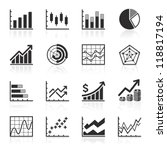 Business Infographic Icons  ...