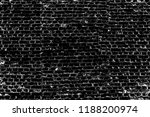 abstract background. monochrome ... | Shutterstock . vector #1188200974
