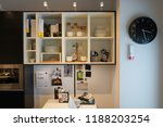 nonthaburi  thailand  ... | Shutterstock . vector #1188203254