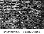 abstract background. monochrome ... | Shutterstock . vector #1188229051