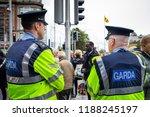 dublin  ireland _ september... | Shutterstock . vector #1188245197