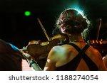 odessa  ukraine september 9 ... | Shutterstock . vector #1188274054