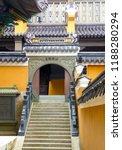 Zhoushan Zhejiang China.july...