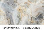 white marble pattern with curly ... | Shutterstock . vector #1188290821