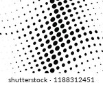 abstract halftone wave dotted... | Shutterstock .eps vector #1188312451