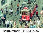 istanbul   turkey   22 june... | Shutterstock . vector #1188316657