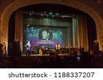 odessa  ukraine september 9 ... | Shutterstock . vector #1188337207