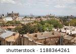 odessa  ukraine   sep. 09  2018 ...   Shutterstock . vector #1188364261