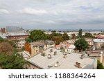 odessa  ukraine   sep. 09  2018 ...   Shutterstock . vector #1188364264